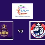 GALLE GLADIATORS vs COLOMBO KINGS 4th T20 Predictions