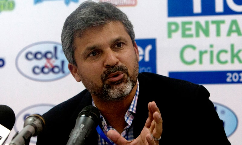Moin Khan - Coach of Galle Gladiators