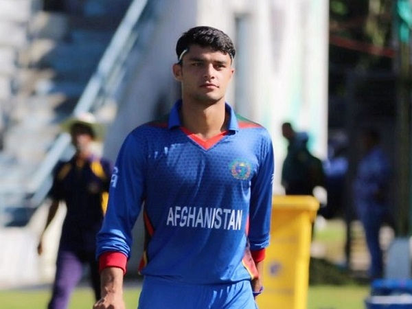 Naveen UL Haq is the highest wicket taker of LPL 2020 so fra